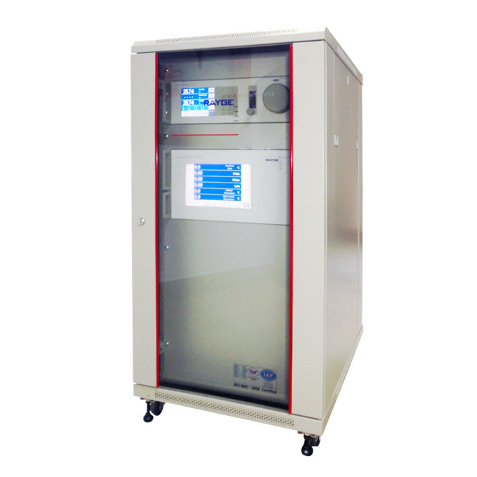 5730 Humidity Calibration Systems