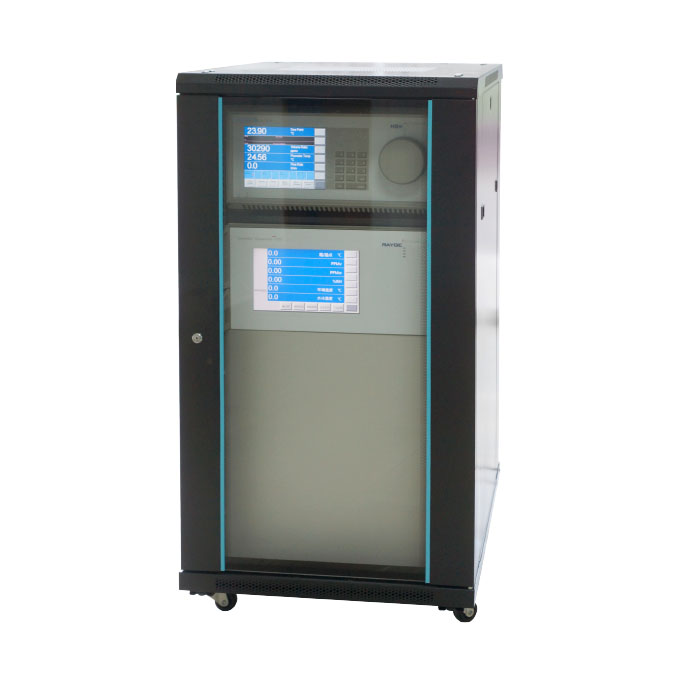 3730 Humidity Calibration Systems
