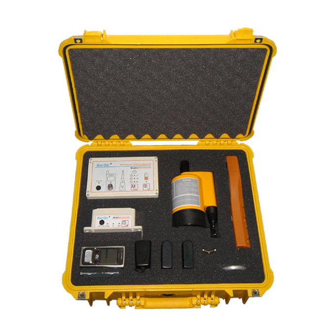 DPS9000 GPS Digital Phasing System